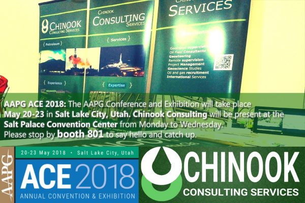 AAPG ACE Salt Lake City 2018