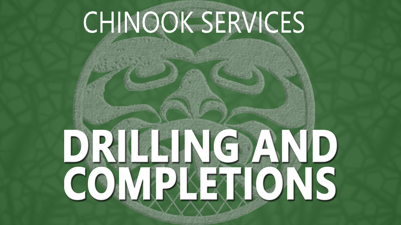 Chinook Consulting • Petroleum Services Excellence